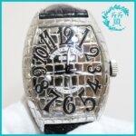 フランクミュラーの時計8880SC買取価格