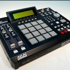 MPC2500を高価買取