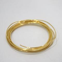 工業用の金糸K24