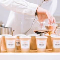 ワタルコーヒー豆店