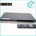 ソニーのブルーレイレコーダーBDZ-AT350S500GB買取価格