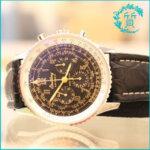 ブライトリングの時計ナビタイマー A11022.1買取価格