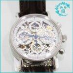 クロノスイスCHRONOSWISSの時計オーパス買取価格