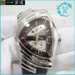 ハミルトンHAMILTONのベンチュラ腕時計!買取価格