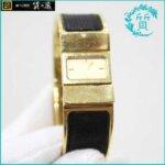 エルメスHERMESの腕時計ロケL01.201買取価格