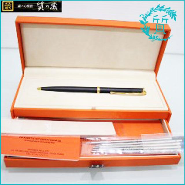 エルメスHERMESのシャープペン&ボールペン買取価格