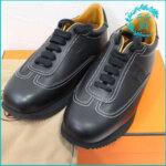エルメスのスニーカー 靴!買取価格