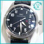 IWCの時計パイロットウォッチIW326501買取価格