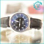 IWCの時計パイロットウォッチ IW325501買取価格