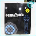 Nutra Sonicのニュートラソニックフェイスケア美顔器!買取価格