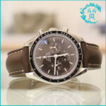 オメガの時計スピードマスター311.32.42.30.13.001!50周年記念モデル買取価格