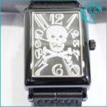 ROBERTASCARPAロベルタスカルパのメンズ 腕時計RS6044買取価格