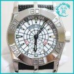 ロジェ・デュブイの時計イージーダイバー買取価格