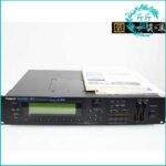 ローランドROLANDのJD990音源ラックM512Eメモリ買取価格