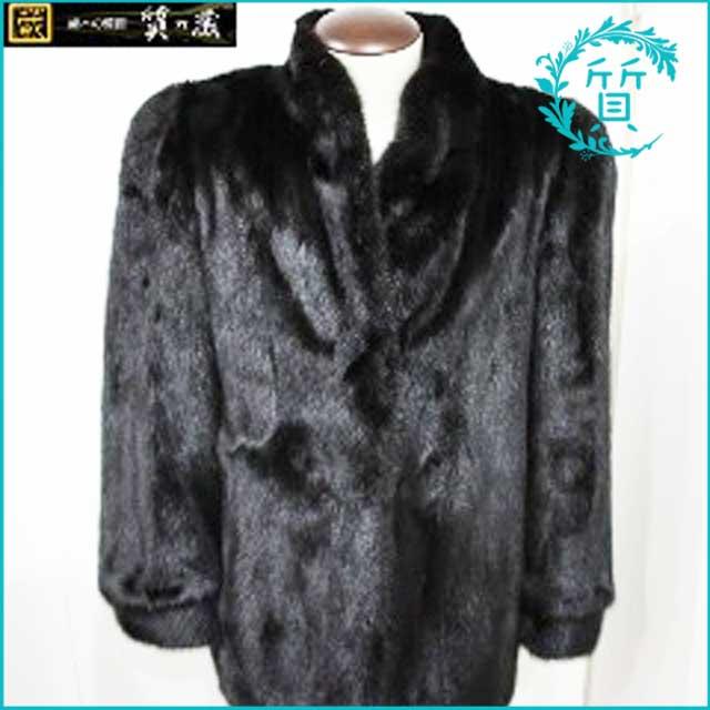 サガミンクSAGAMINKの毛皮ファーコート買取価格