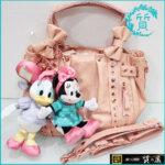 サマンサタバサのバッグ!ディズニーミッキードナルド2way買取価格