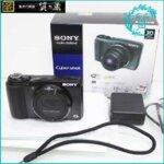 SONYソニーのカメラDSC-HX30V!サイバーショット買取価格