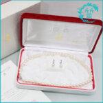 田崎真珠TASAKIのパールネックレス買取価格