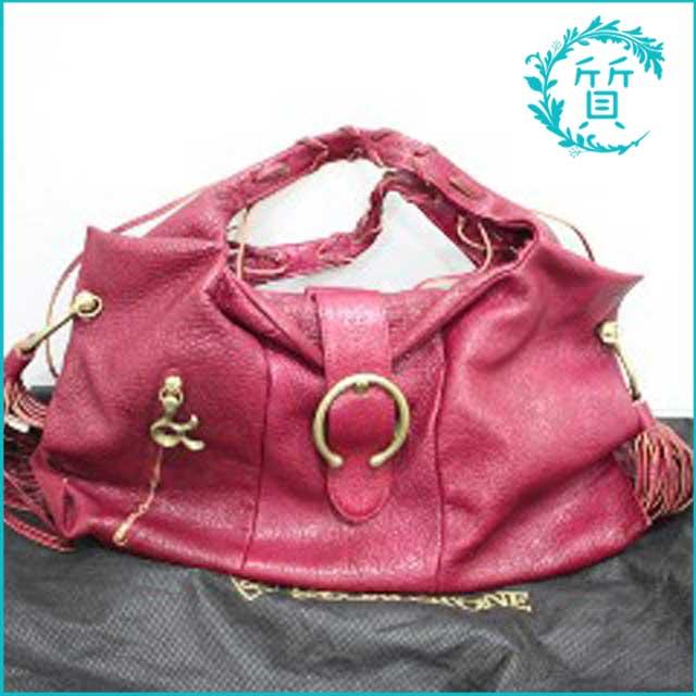 TOFF&LOADSTONEトフ&ロードストーンのバッグ買取価格