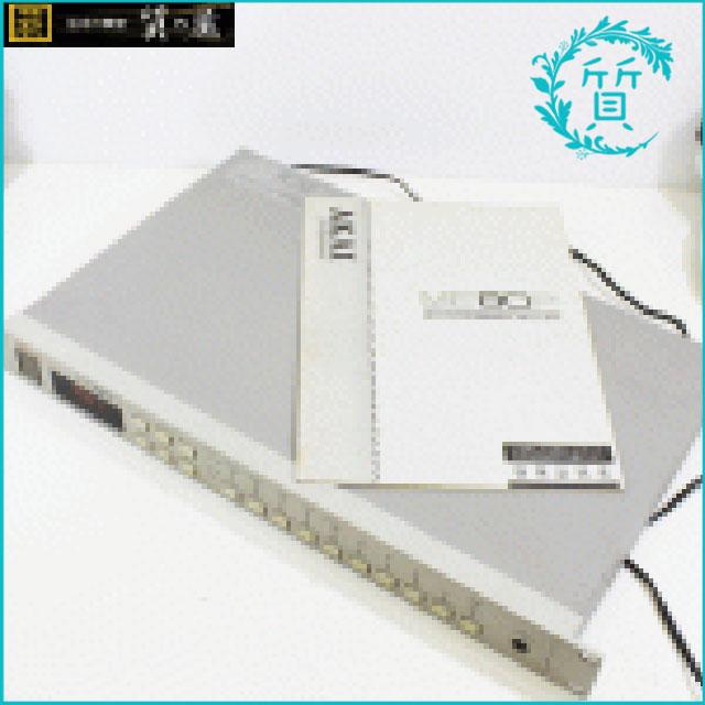 アカイAKAIのME80P!MIDIパッチベイ!買取価格