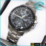 カシオの腕時計OCEANUSオシアナスOCW-T1010買取価格