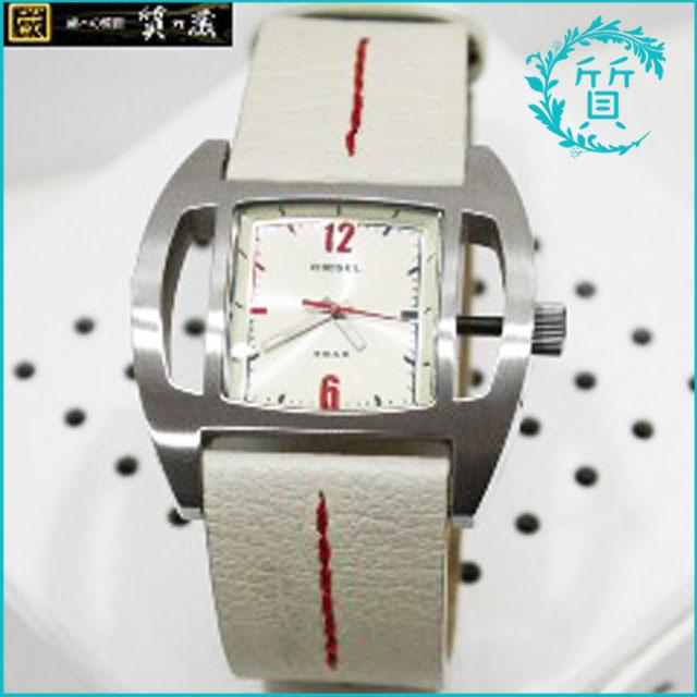 ディーゼルDIESELのクオーツ時計DZ-2109買取価格