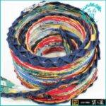 エルメスのスカーフ!プリーツシルク100%買取価格