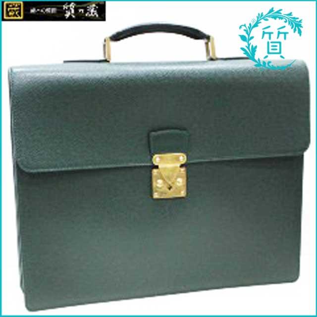 ルイヴィトンの ビジネスバッグ!タイガ モスコバM30034買取価格