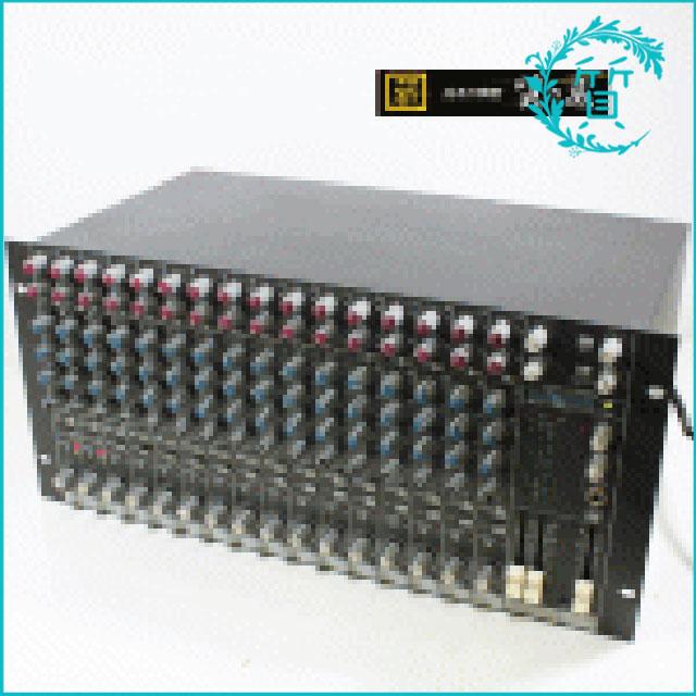 マッキーMackieの32チャンネルミキサーLM-3204!買取価格