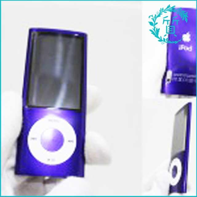 アップのipod nano16GB!パープルA1320買取価格