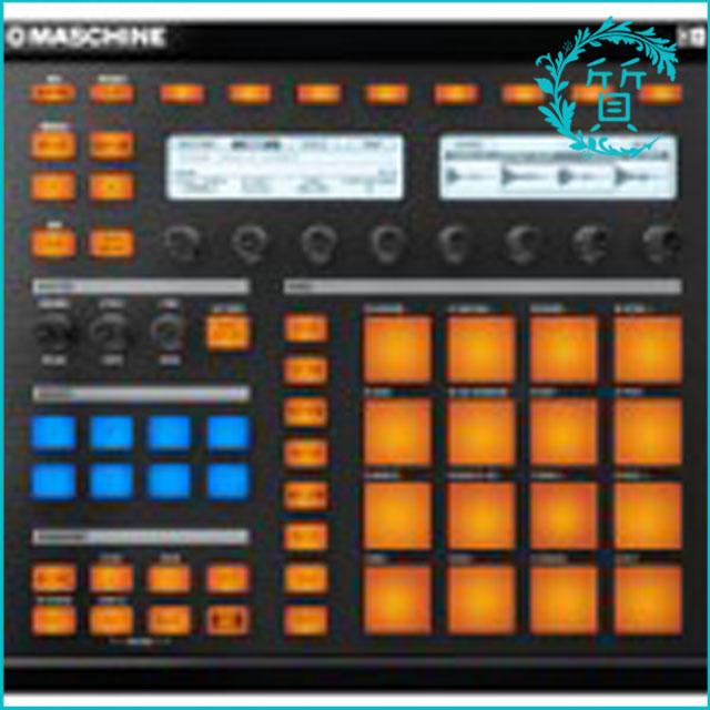 Native Instruments MASCHINE(マシーン)買取価格