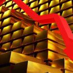 日本で金の相場価格が「過去最低」