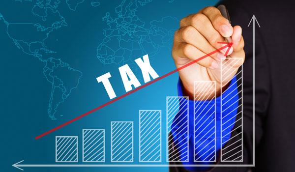 消費税率が今後上がる