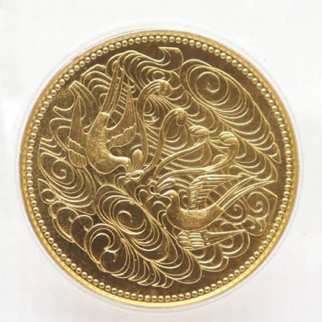 記念金貨の価値とは?
