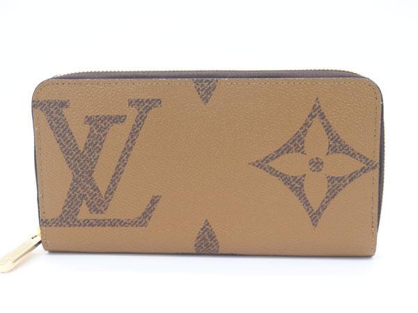 ルイ・ヴィトンのジッピー・ウォレット(M69353)長財布