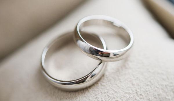 プラチナの指輪などにもパラジウムが入っている
